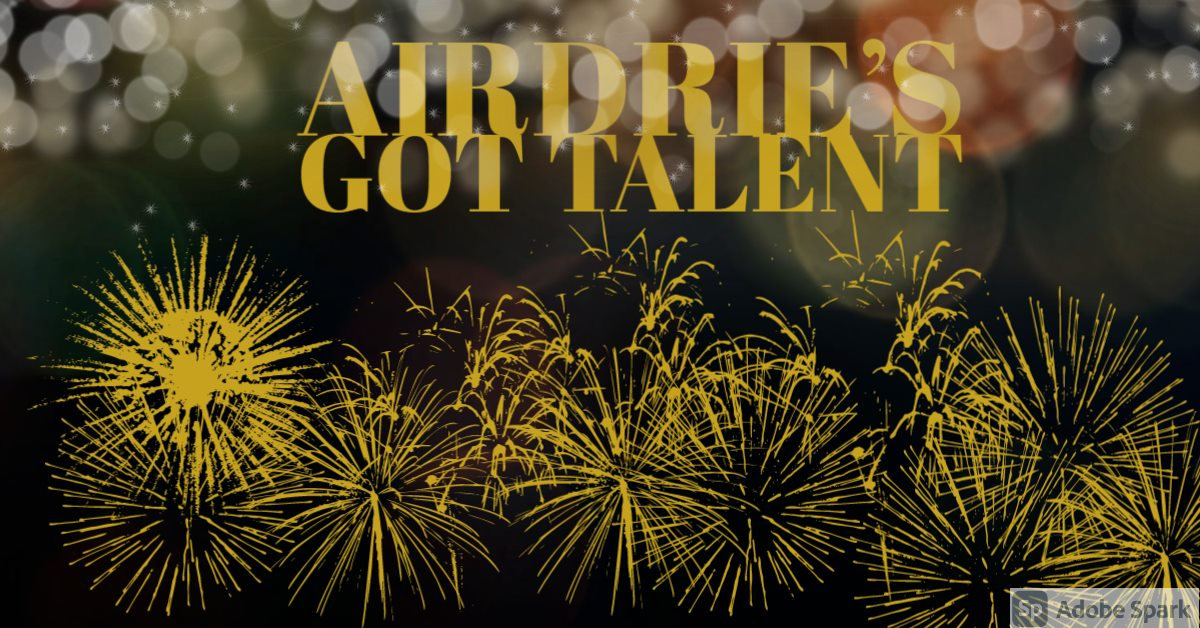 Airdrie's Got Talent (AGT)