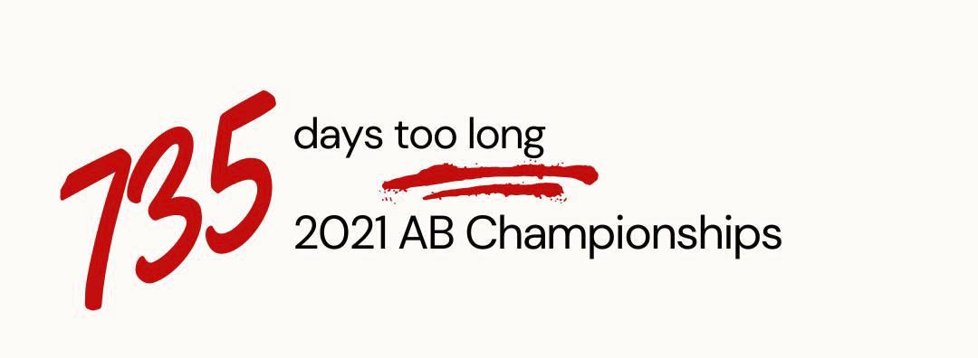 Alberta Grands/Championships