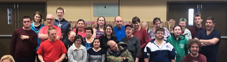 Social at Living Springs Church